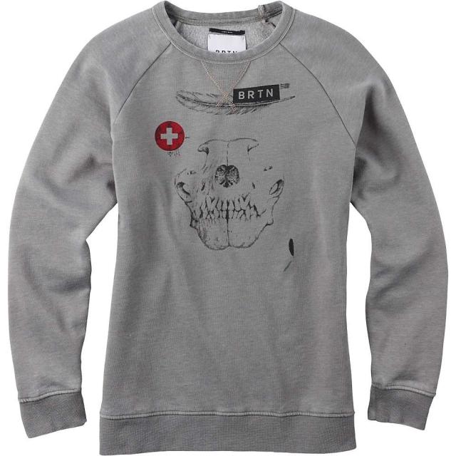 Burton - Astor Crew Sweatshirt - Women's