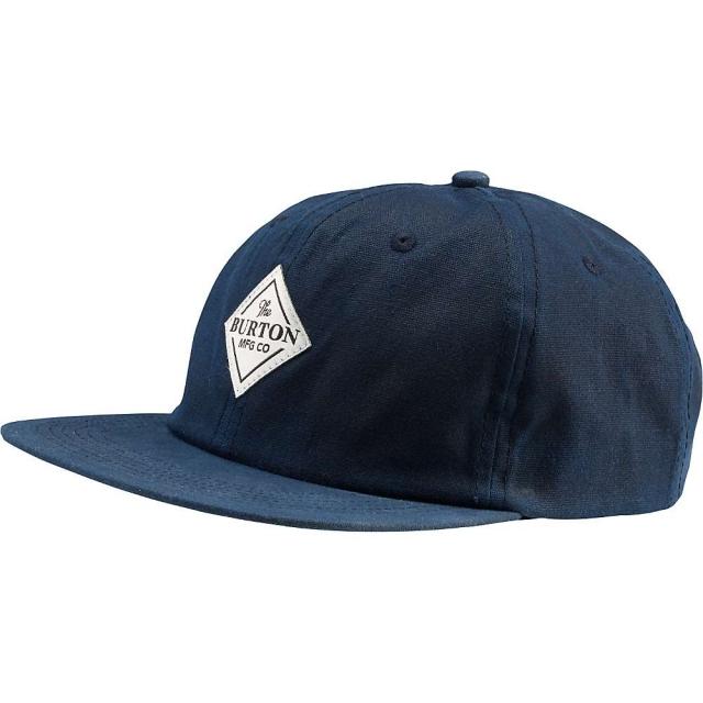 Burton - Skidder Polo Cap - Men's