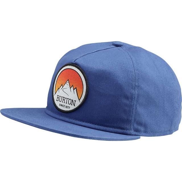 Burton - Vista Patch Cap - Men's