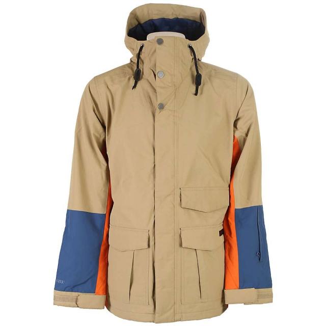 Burton - Northfield Gore-Tex Jacket - Men's