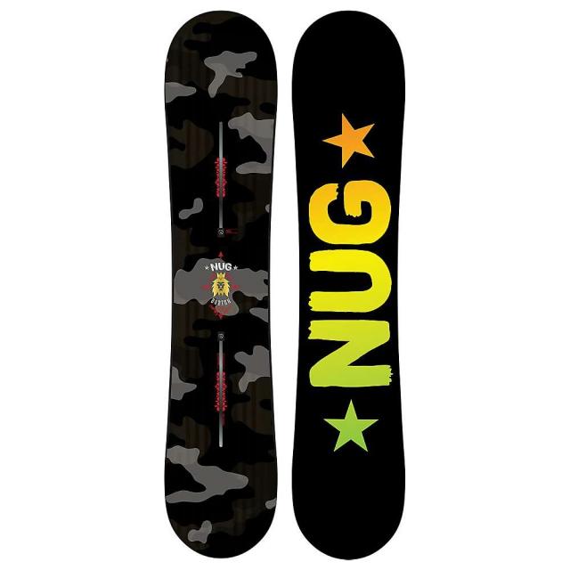 Burton - Nug Blem Snowboard - Men's
