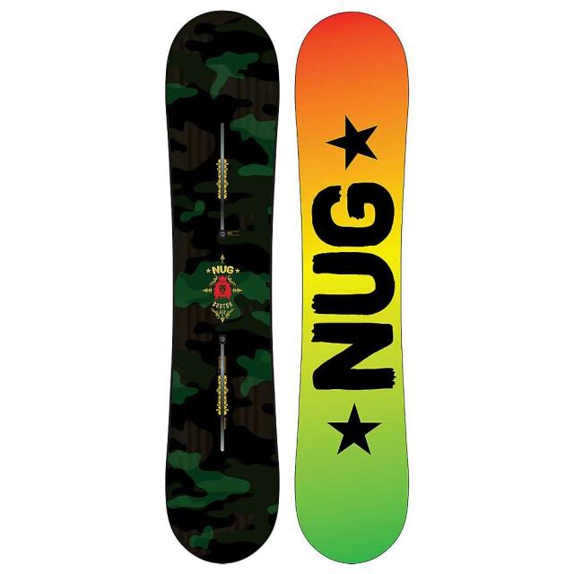 Burton - Nug Flying V Blem Snowboard - Men's