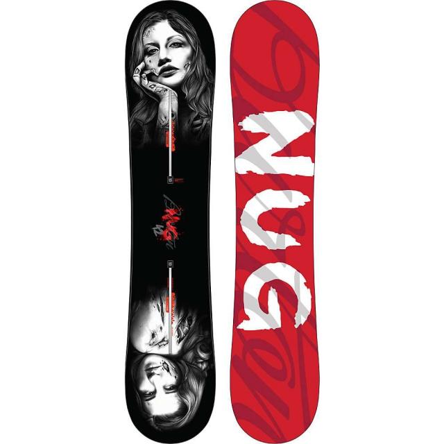 Burton - Nug Restricted Snowboard 142 - Men's