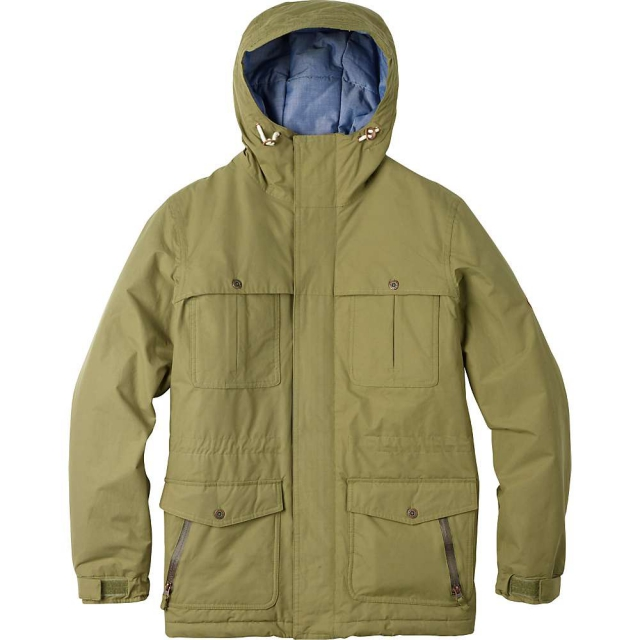 Burton - Ryker Jacket - Men's