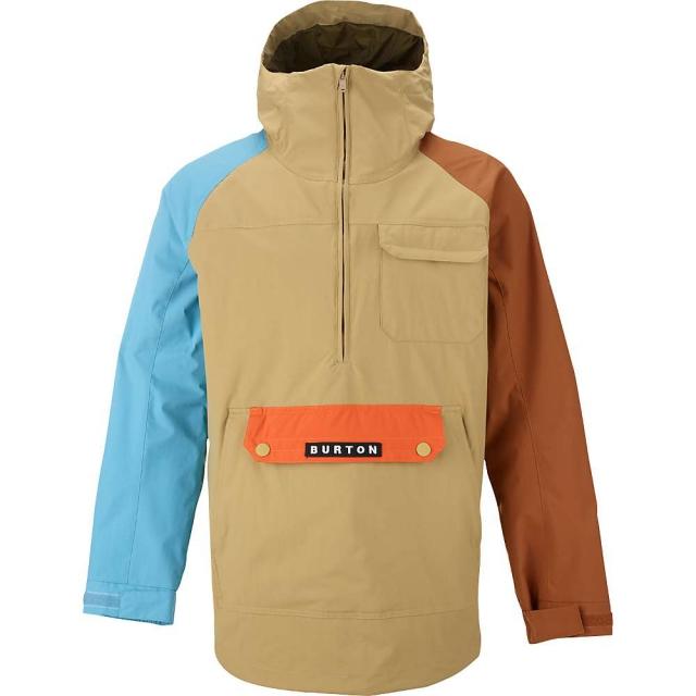 Burton - Flint Snowboard Jacket - Men's