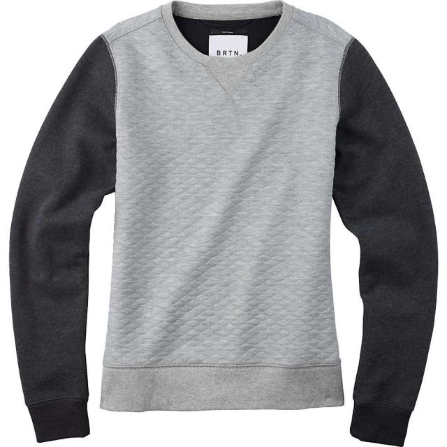 Burton - Ash Sweatshirt - Women's