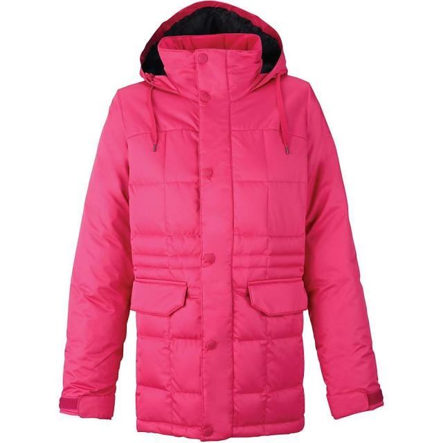 Burton - Ayers Down Snowboard Jacket - Women's