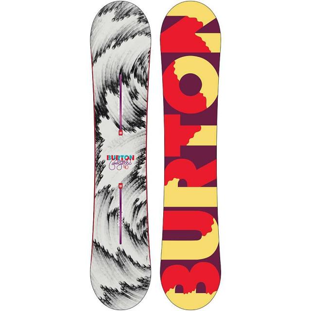 Burton - Feelgood Flying V Blem Snowboard - Women's