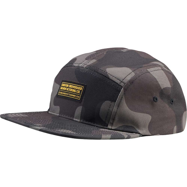 Burton - Rainfly Cap - Men's