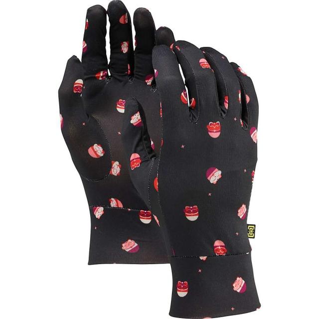 Burton - Touchscreen Liner Gloves - Women's