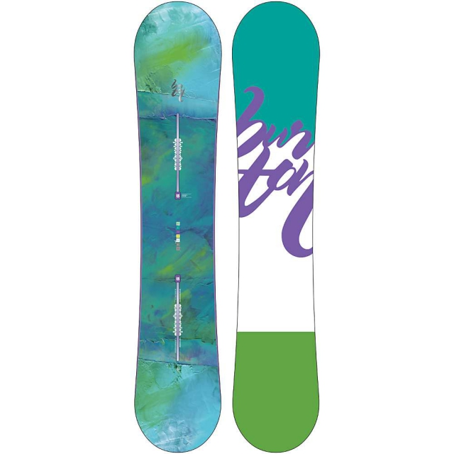 Burton - Feather Blem Snowboard - Women's