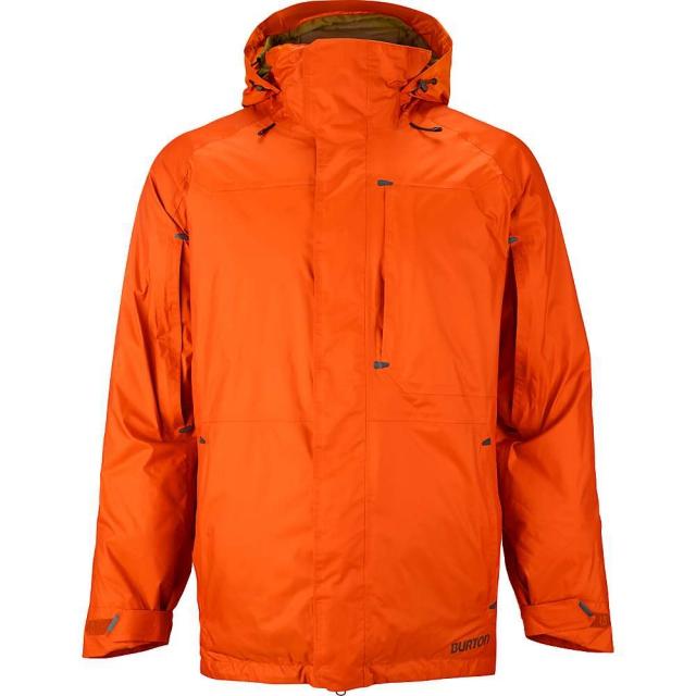 Burton - Hostile Snowboard Jacket - Men's