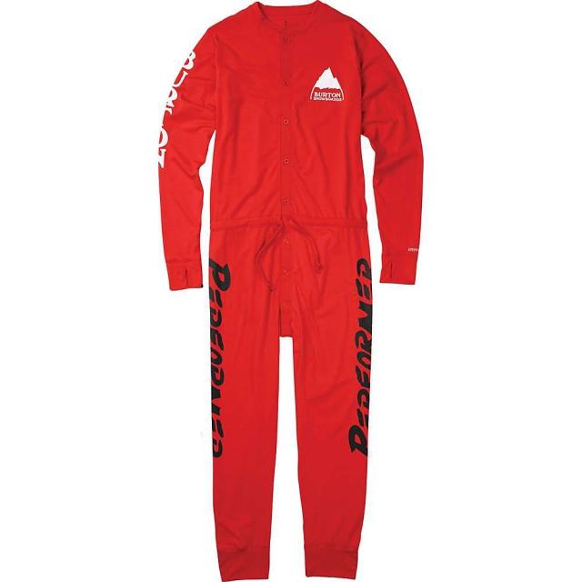 Burton - Midweight Union Suit - Men's