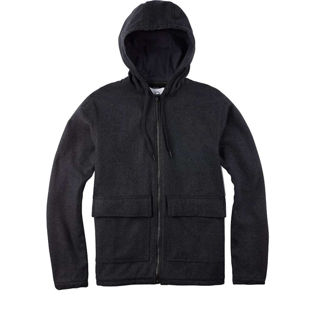 Burton - Alder Fleece - Men's