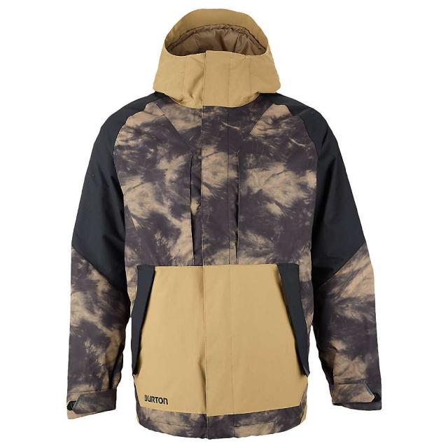 Burton - Hilltop Snowboard Jacket - Men's