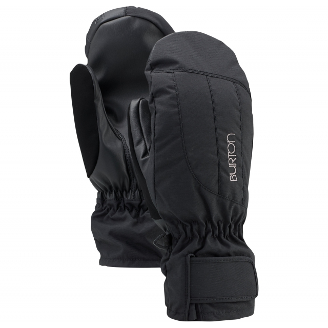 Burton - - Profile Undermitt W - X-Large - True Black