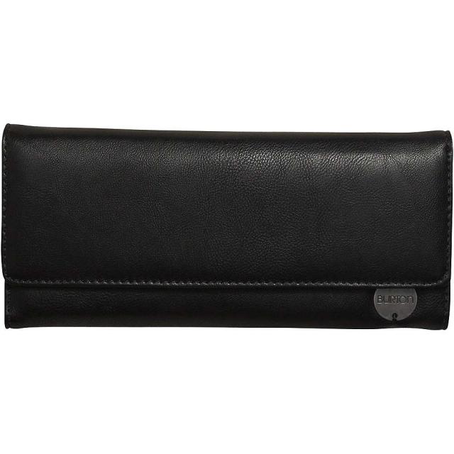 Burton - Elevate Leather Wallet - Women's
