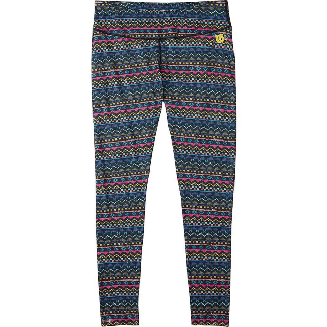 Burton - Midweight Baselayer Pants - Women's
