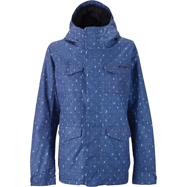 Burton - TWC Search And Enjoy Snowboard Jacket - Women's