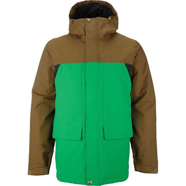 Burton - TWC Headliner Snowboard Jacket - Men's