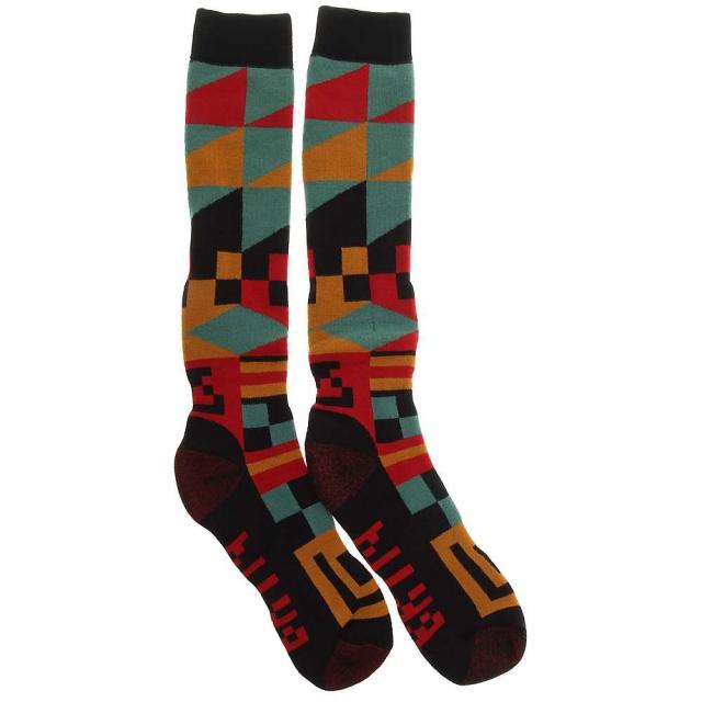 Burton - Weekender Stripe IR Blem Socks - Men's