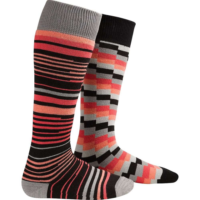 Burton - Weekender Two-Pack Socks - Women's