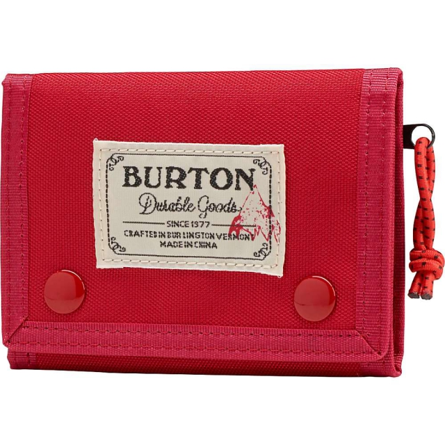 Burton - Cory Wallet - Men's