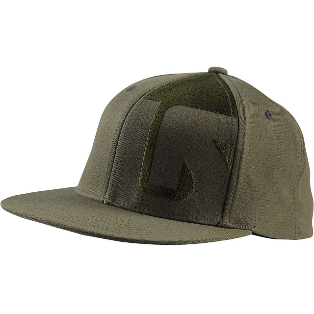 Burton - Hugo Flex Fit Caps - Men's