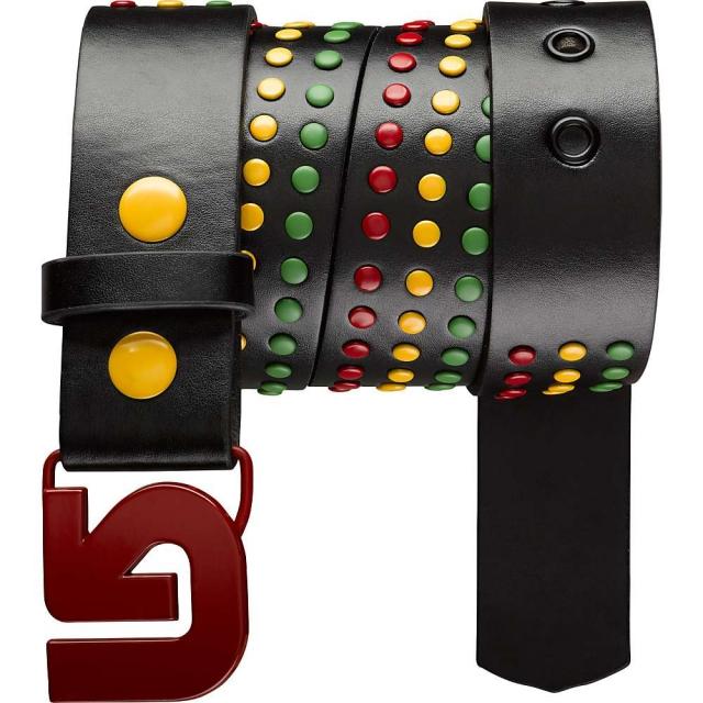 Burton - Studded Belt - Men's