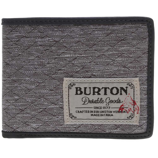 Burton - Longhaul Wallet - Men's