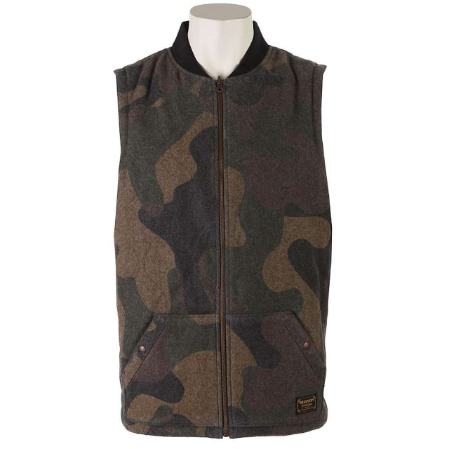 Burton - Gauge Vest - Men's