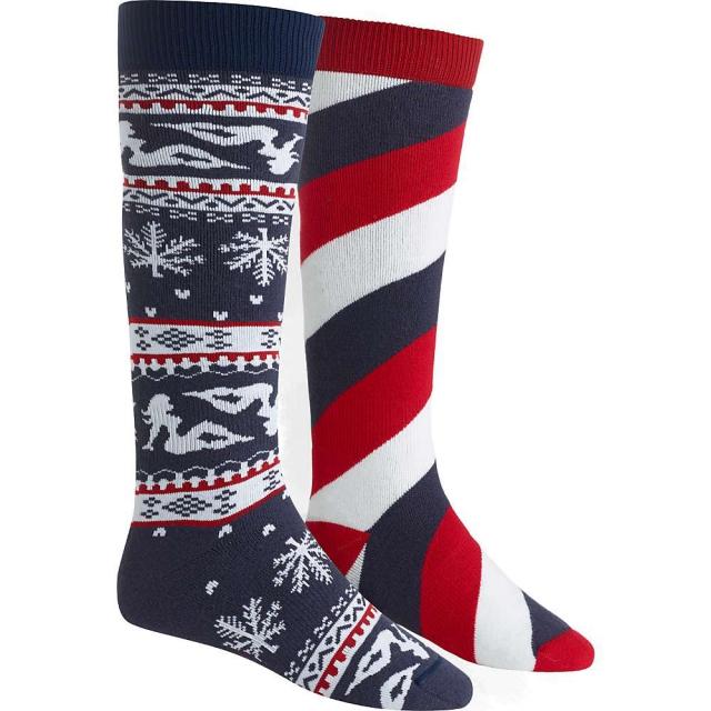 Burton - Weekender Two-Pack Socks - Men's