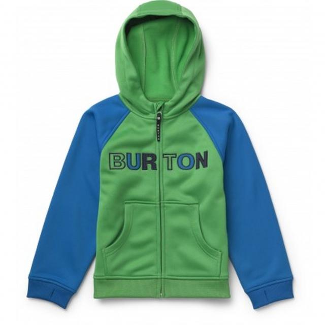 Burton - - Mini Bonded HDD Boys - 2T - Turf