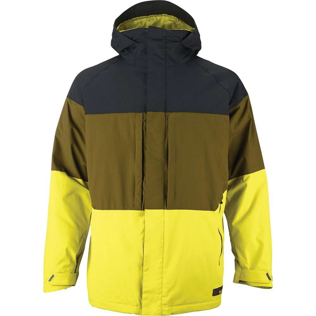 Burton - Encore Snowboard Jacket - Men's