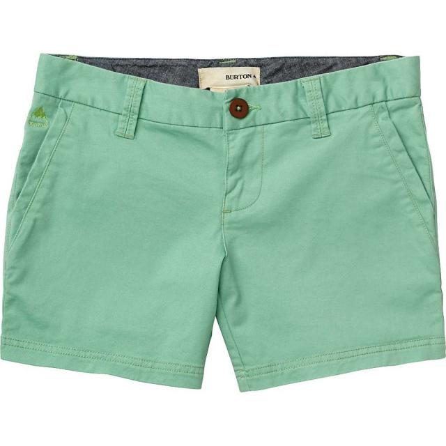 Burton - Mid Shorts - Women's