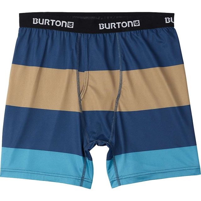 Burton - Lightweight Boxers - Men's