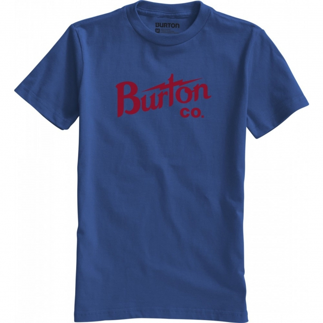 Burton - - Bolt SS Boys - Large - Royal