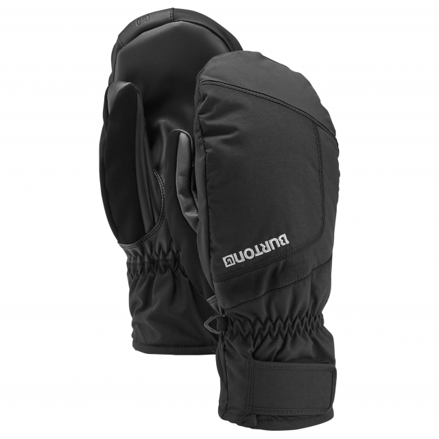 Burton - - Profile Undermitt M - X-Large - True Black