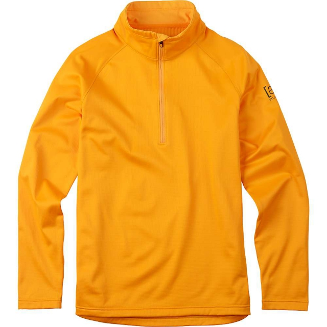 Burton - AK Grid Half-Zip Fleece - Men's