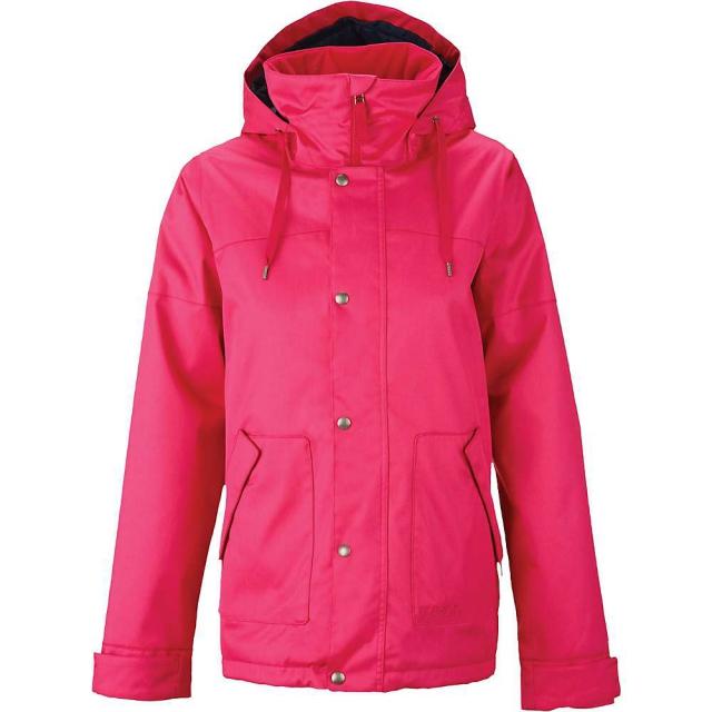 Burton - Ginger Snowboard Jacket - Women's