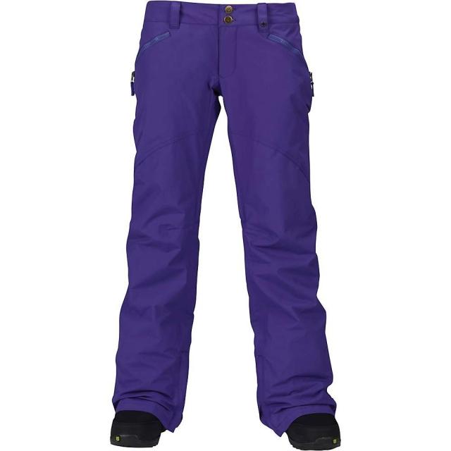 Burton - Society Snowboard Pants - Women's