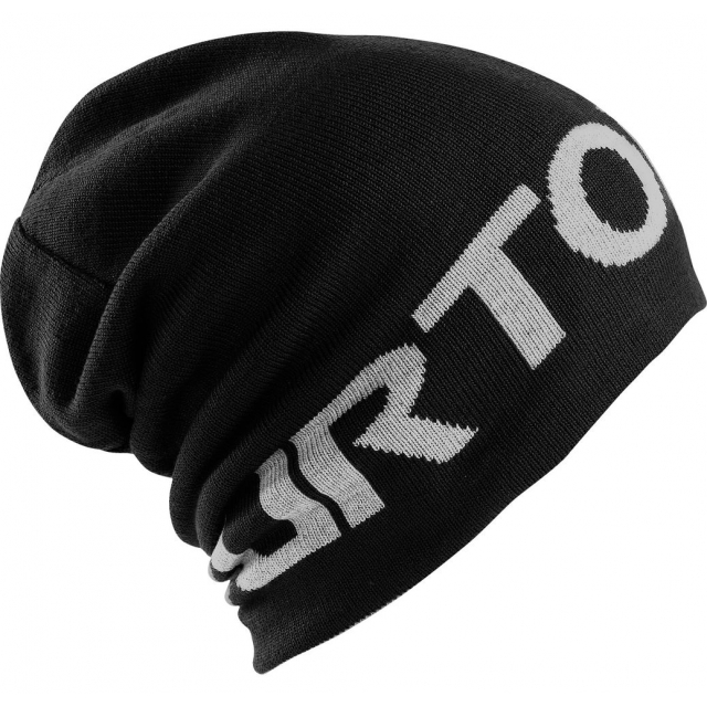 Burton - - Billboard Slouch Beanie - XX - True Black