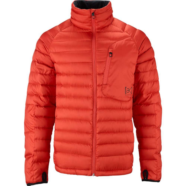 Burton - AK BK Insulator Snowboard Jacket - Men's