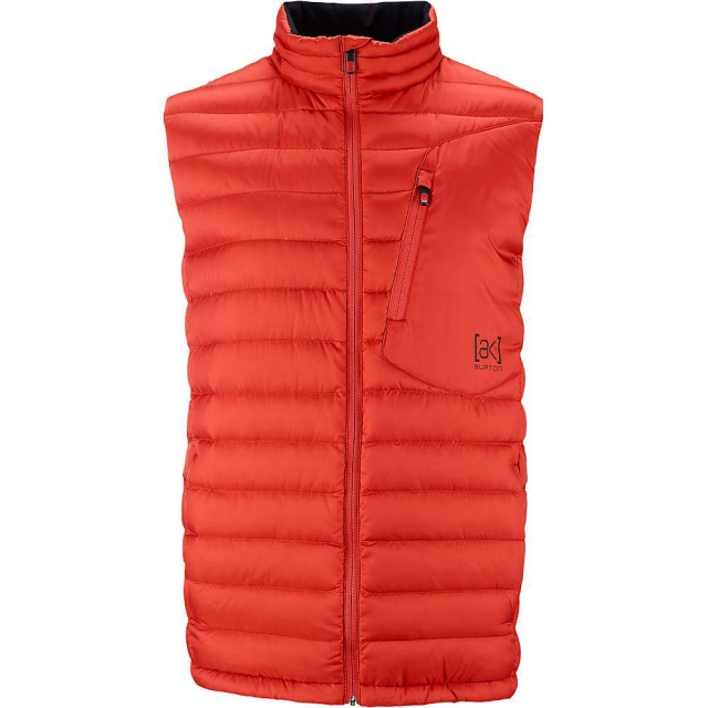 Burton - AK BK Down Insulator Vest - Men's