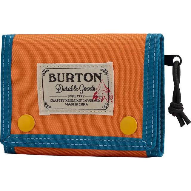 Burton - Cory Wallet - Men's