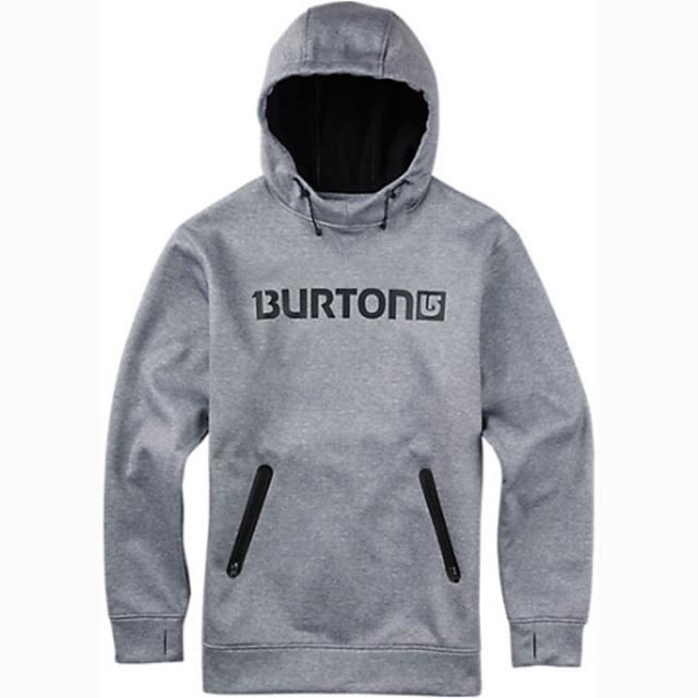 Burton - Bonded Hoodie Men