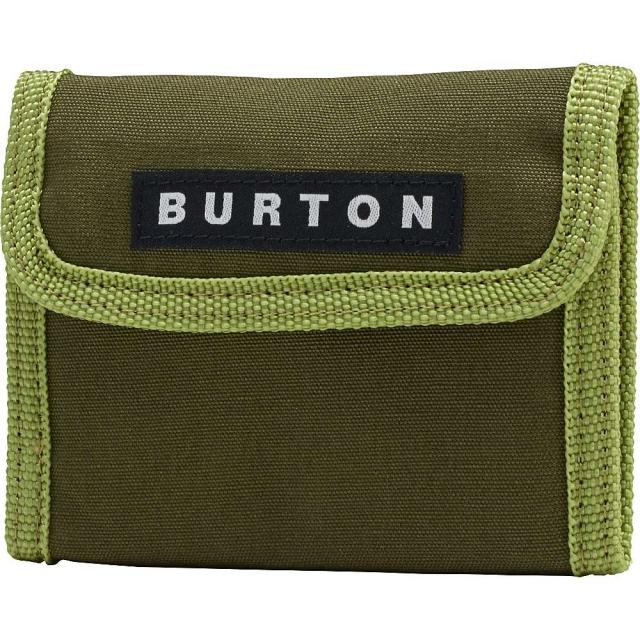 Burton - Claymore Wallet - Men's
