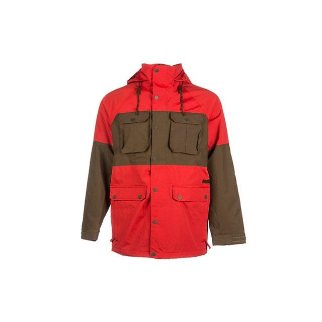 Burton - Frontier Mens Insulated Snowboard Jacket