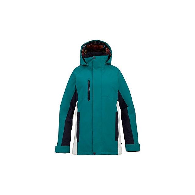 Burton - Gore Prism Womens Insulated Snowboard Jacket