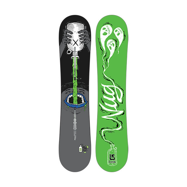 Burton - - Nug Snowboard - 146